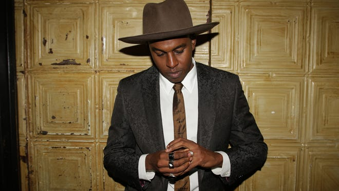 Sinkane welcomes the new year with a performance Dec. 31 at ArtsRiot.