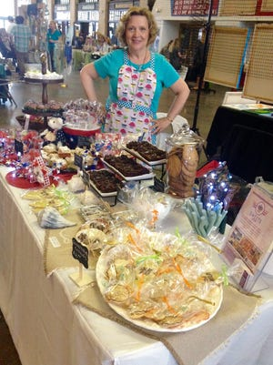 Linda Paterson is the owner of Sweets To Go.