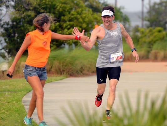 Pensacola Triathlon 42