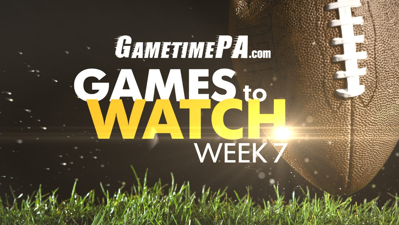 Watch: Top YAIAA football games of Week 7