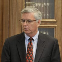 Michigan elections chief urges recount reform