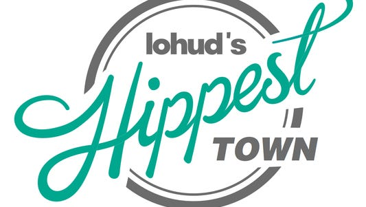 Hippest Town 2015
