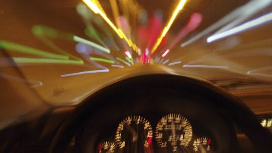 The Tennessee Supreme Court has cleared up a blurry area of DUI law: A single line-crossing is enough for police to make a traffic stop.