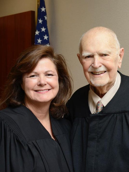 Retired NKY judge was 'life of the party'