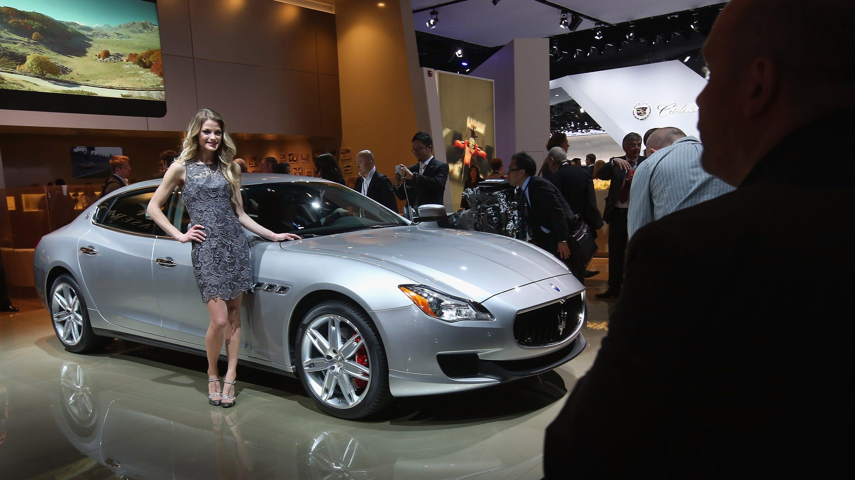 25+ Earnhardt Maserati