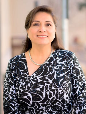 Imelda Olague has been named the new Director of International Studies at Western New Mexico University.