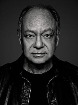 Cheech Marin's real name is Richard, but only his sisters call him that.