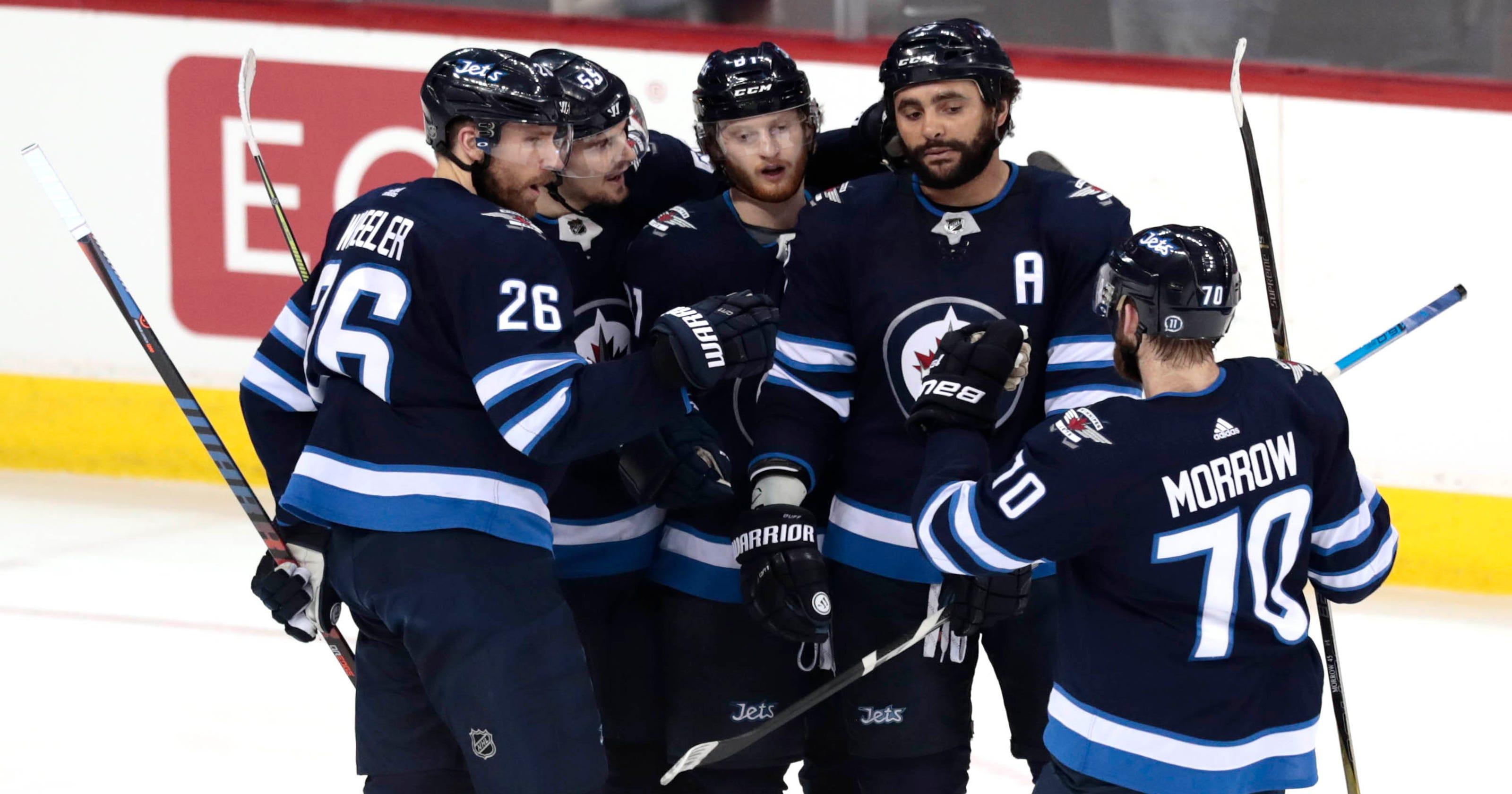 NHL playoffs 2018  First-round predictions a7bd38b96b07