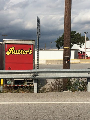 Rutter's Properties LP of York will be the developers