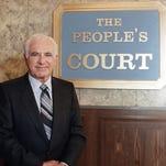 'People's Court' judge Joseph Wapner dies at 97