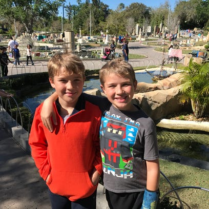 Legoland in Winter Haven is awesome daytrip year after year | Laurie's Stories