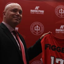 How Austin Peay basketball is near first winning season in 7 years with new coach Matt Figger