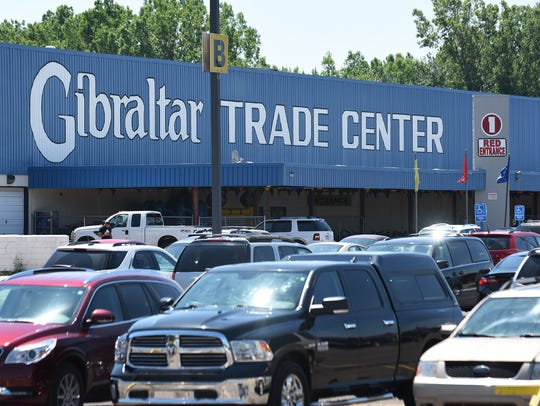 Gilbaltar Trade Center will close after this weekend.