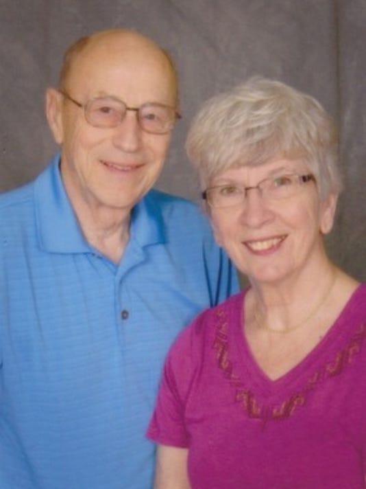 Anniversaries: Jim Larson