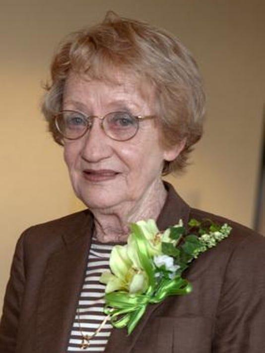 Bonnie Haggar