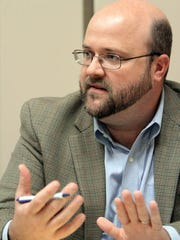 Kevin Blanchard