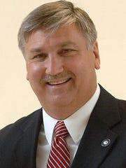 Tim Wyrosdick