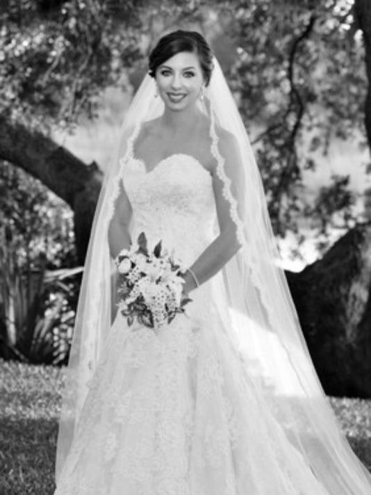 Weddings: Emily Kathleen Whitaker & Wesley Scott Garren