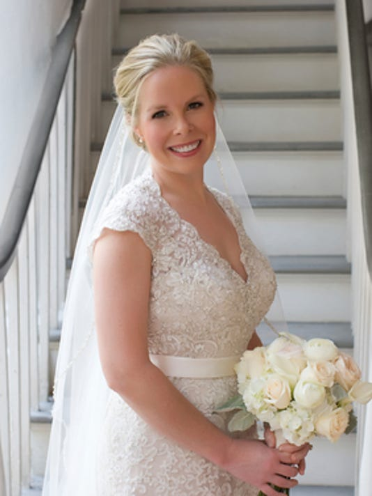 Weddings: Laura Capell & Jim Evely