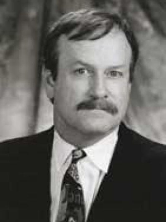 Dr. Robert M. Maughon