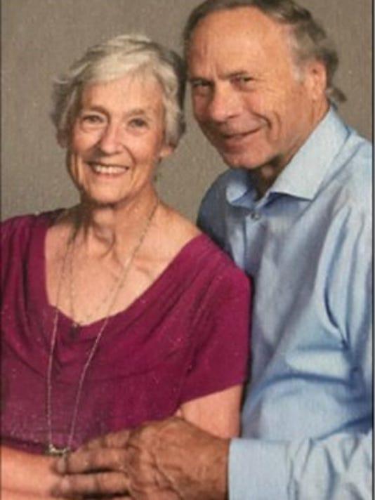 Anniversaries: Joe Edelen & Mary Edelen