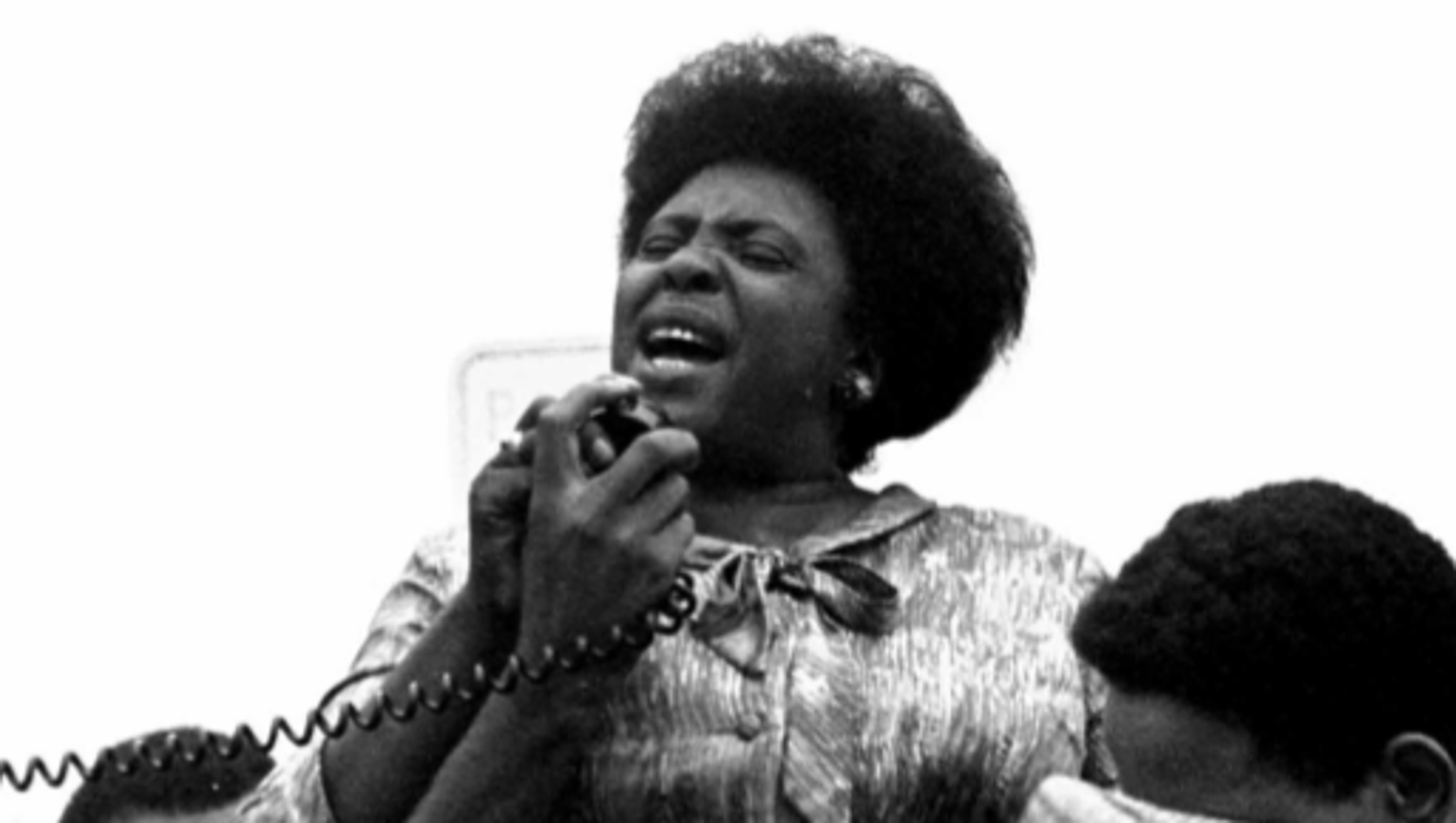 Mobilize Monday: African-American Sisters at the Center ... |Fannie Lou Hamer