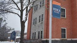 Utica College will receive a nearly $650,000 grant for high-achieving, low-income students, U.S. Rep. Anthony Brindisi announced Tuesday.