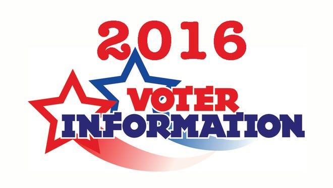 Early voting for August elections begins Friday, July 15.