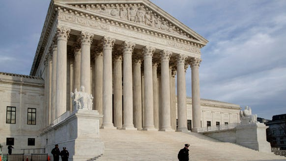 The United States Supreme Court may hear the long-running