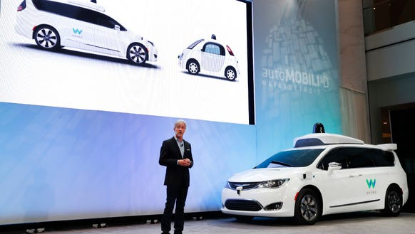 Waymo is seeking a preliminary injunction against Uber.
