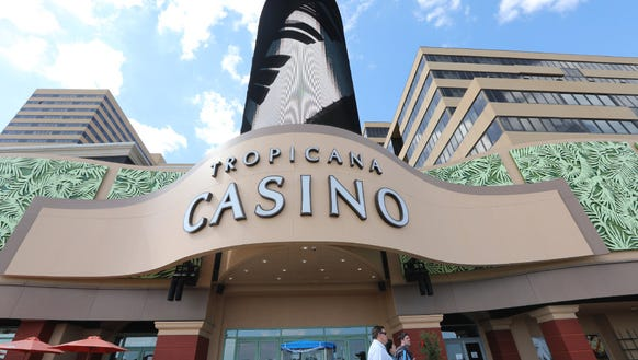 The Atlantic City casino with the highest increase