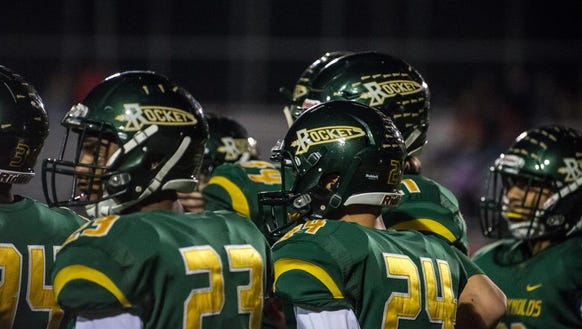Reynolds advances to the second round of the playoffs