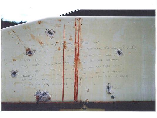 EPA USA BOSTON MARATHON BOMBING TRIAL CLJ TRIALS USA MA