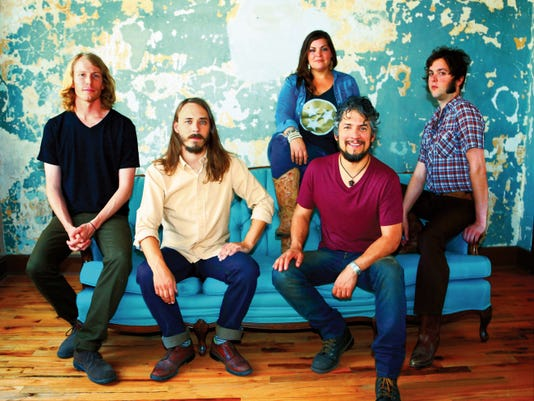 This year's lineup runs the gamut of Americana music, from the eclectic, genre expanding country artists the Black Lillies, who have recently taken Nashville by storm,