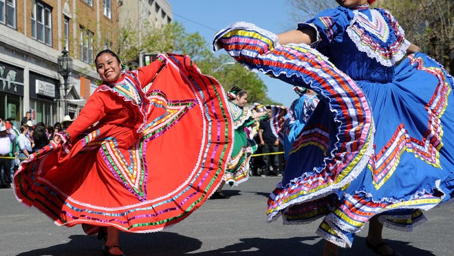 Cinco de Mayo celebrations will be held at Bellview Winery on May 5 and in Bridgeton on May 6.