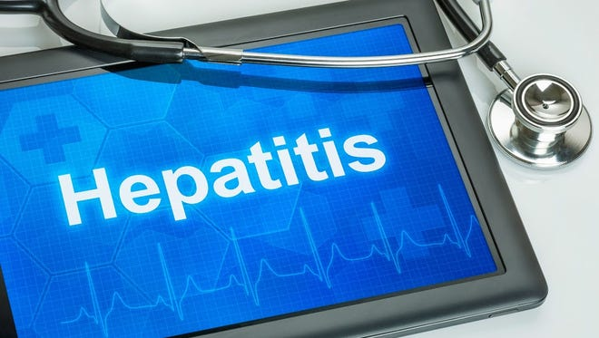 Customers who ate at two Upstate Hardee's restaurants between Aug. 31 and Sept. 15 may have been exposed to the hepatitis A virus, state health officials said Friday.