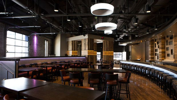 A new restaurant set to open next week in downtown Rapid City.