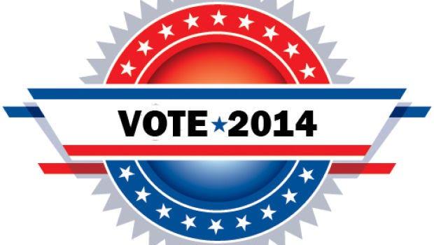 Primary Election 2014.