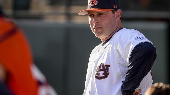 Auburn head coach Butch Thompson will speak at HHS's First Pitch Banquet.