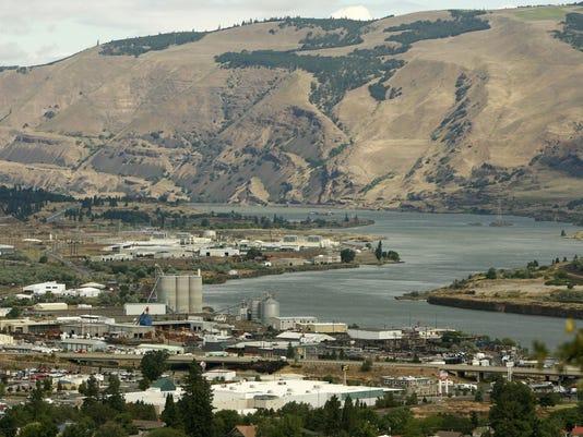Google Builds Computing Center In Oregon