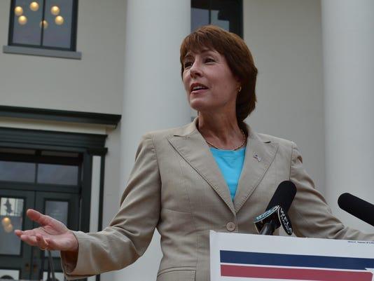 Rep. Gwen Graham
