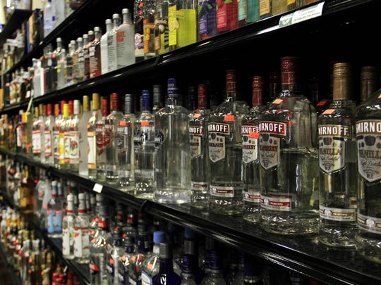 Westmoreland residents voted to allow package liquor