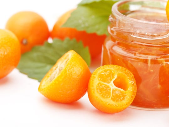 Delicious marmalades and other treats from kumquats that are simple to make.