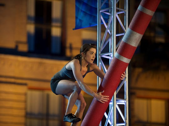 Though Kacy Catanzaro was the first woman ever to defeat