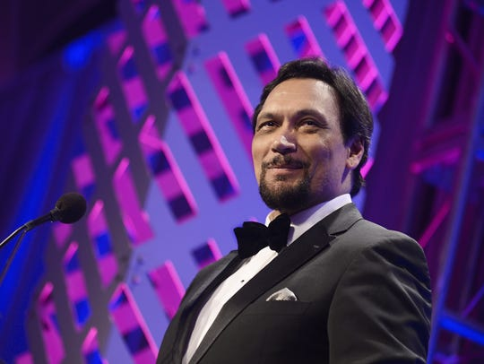 "Jimmy Smits will star in ""Bluff City Law."""