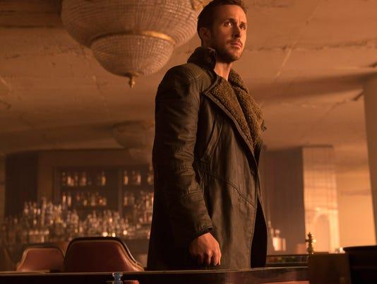 Blade Runner pod