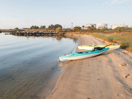 Bruce Beach