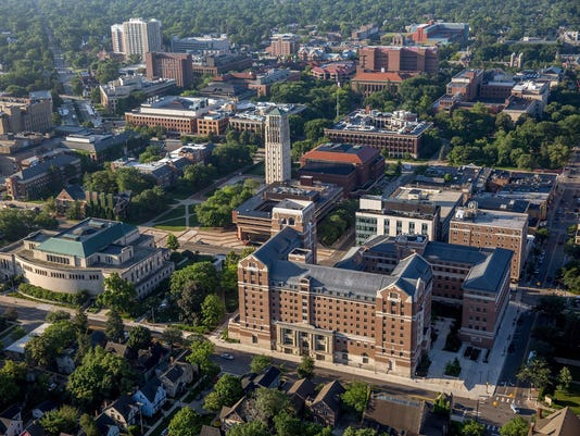 021318 JULYAERIALS university of michigan