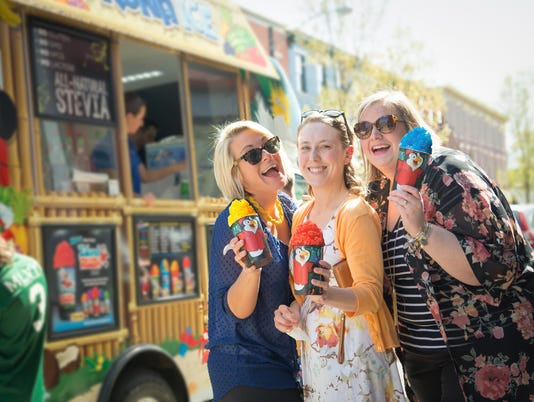 Tax Day deals 2018 | Kona Ice National Chill Out Day