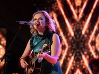 'American Idol' winner Maddie Poppe talks fame, upcoming Sioux Falls show